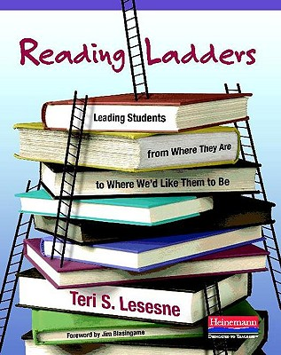 Reading Ladders By Lesesne, Teri S.